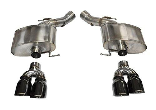 CORSA 14934BLK Axle-Back Exhaust System