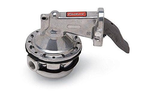 Edelbrock 17923 FUEL SUPPLY KIT - Dana Port