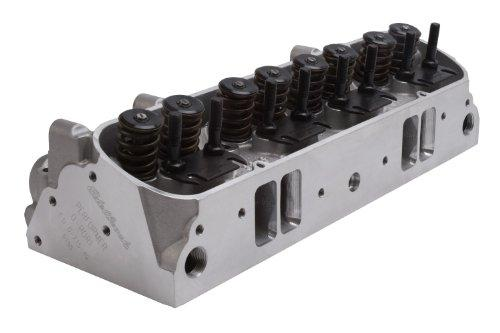 Edelbrock 61599 CYLINDER HEAD - Dana Port
