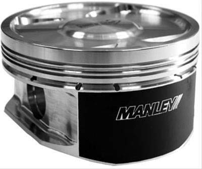 11106-12 Manley VALVE-R/M 300 ZX 34mm - Dana Port