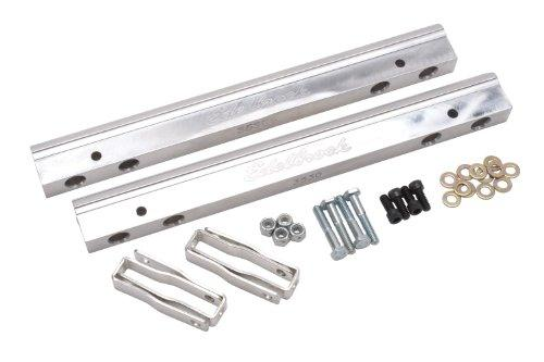 Edelbrock 3630 FUEL RAIL - Dana Port