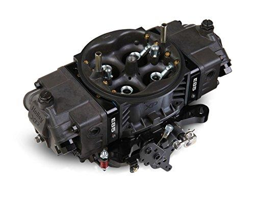 Holley 0-80843HBX Carburetor