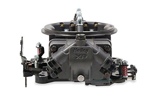 Holley Performance 0-80803HBM Ultra XP Marine Carburetor