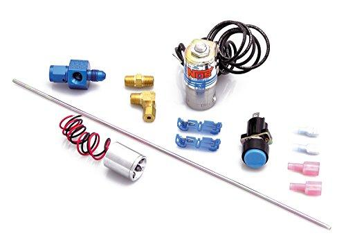 NOS 16033 Ntimidator Illuminated LED Nitrous Purge Kit