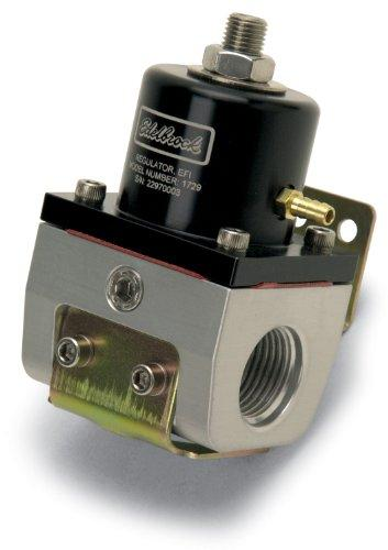 Edelbrock EDL-1729 FUEL REGULATOR