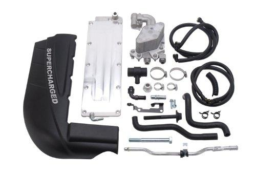 Edelbrock 15905 SUPPLEMENTAL KIT - Dana Port