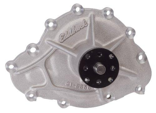 Edelbrock 8856 WATER PUMP