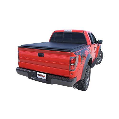 Access Cover 11389 Access; Tonneau Cover; Roll-Up;