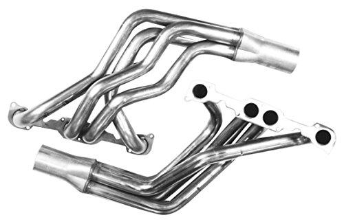 Kooks Custom Headers 10622400 Stainless Steel Headers For Use w/Small Block Chevy Swap w/Spread Port/Brodix 11X/12X And 15 Deg. Cylinder Heads 1 7/8 in. x 3 1/2 in.For Use w/KookKMemberPN[760001] Stainless Steel Headers