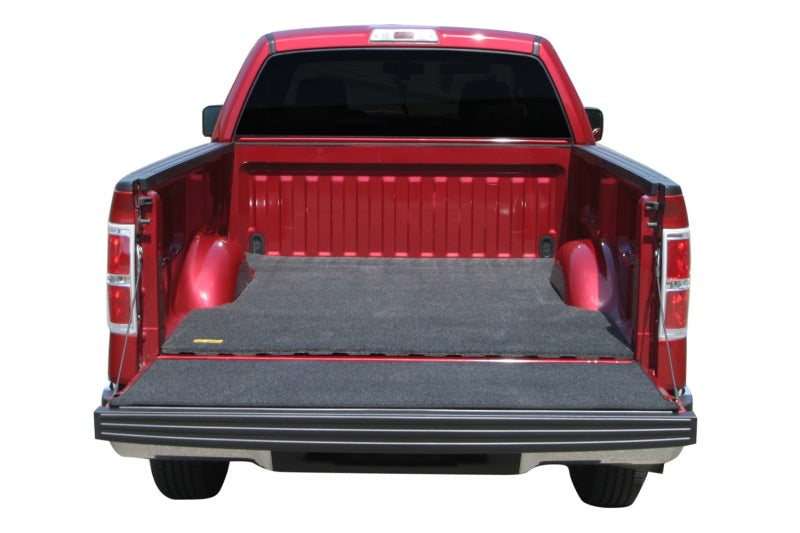 BedRug 2019+ Ford Ranger 6ft Bed Mat (Use w/Spray-In & Non-Lined Bed)