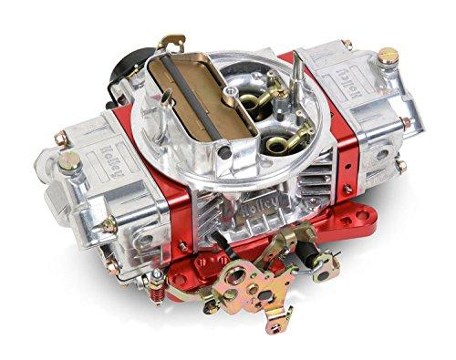 Holley 0-76850RD Carburetor (0-76850RD-850CFM Ultra Double Pumper) - Dana Port