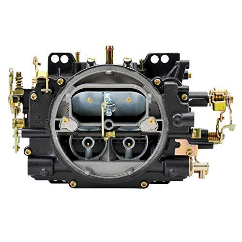 Edelbrock 14053 CARBURETOR - Dana Port
