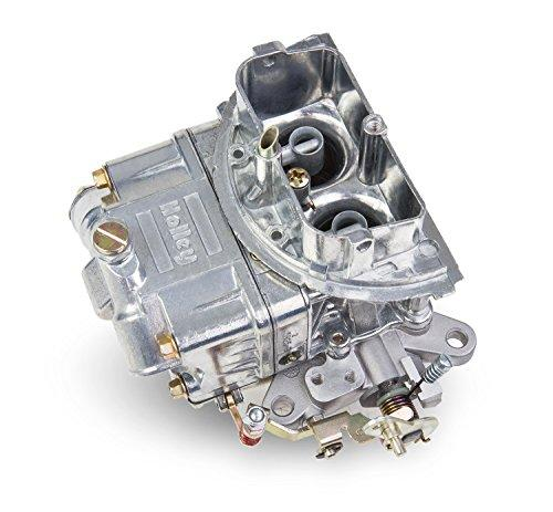 Holley 0-80684-1 Street Carburetor