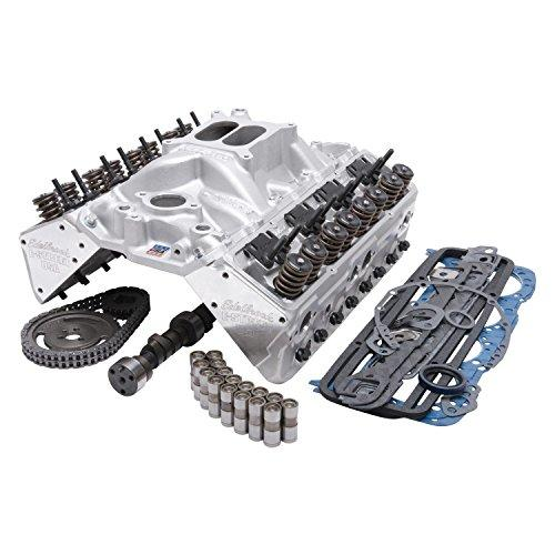 Edelbrock 2038 TOP END KIT - Dana Port