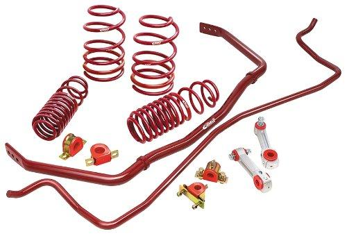 Eibach 4.1035.881 Sport-Plus Suspension Kit - Dana Port
