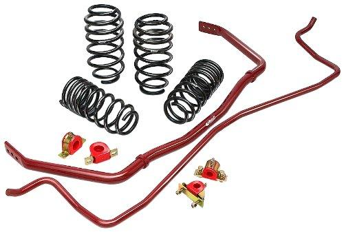 Eibach 8576.880 Pro-Plus Suspension Kit - Dana Port