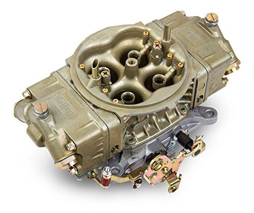 Holley 0-80513-1 Model 4150 High Performance Race 1000 CFM 4-Barrel Mechanical Secondary New Carburetor
