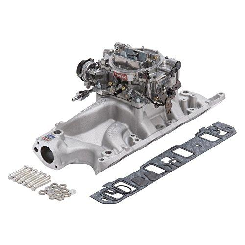 Edelbrock 2032 INDUCTION KIT - Dana Port