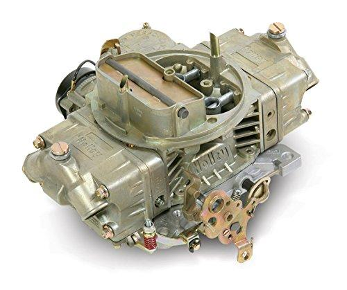 Holley 0-80783C Model 4150 650 CFM 4-Barrel Street Carburetor - Dana Port