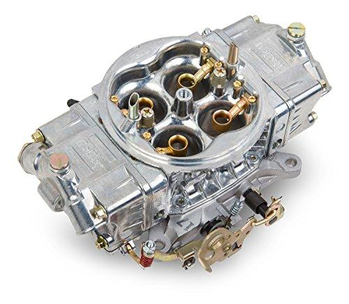 Holley 0-80577S 950 CFM Four Barrel Supercharger Carburetor