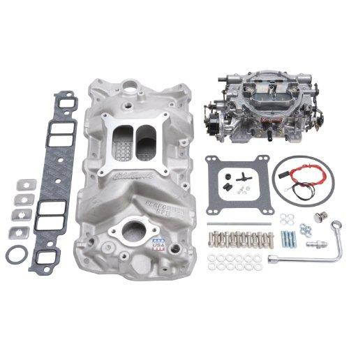 Edelbrock 2023 INDUCTION KIT