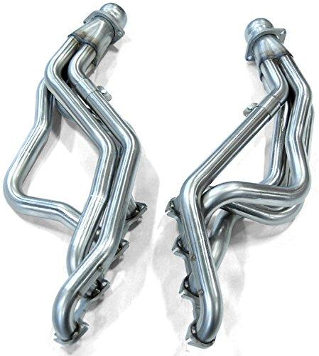 "Kooks 11212200 1-3/4"" x 3"" Stainless Steel Long Tube Header (Non-CARB Compliant)"