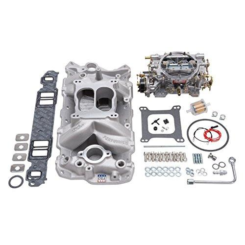 Edelbrock 2020 INDUCTION KIT