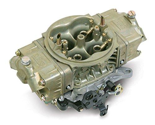 Holley 0-80509-1 Carburetor 830 CFM NASCAR