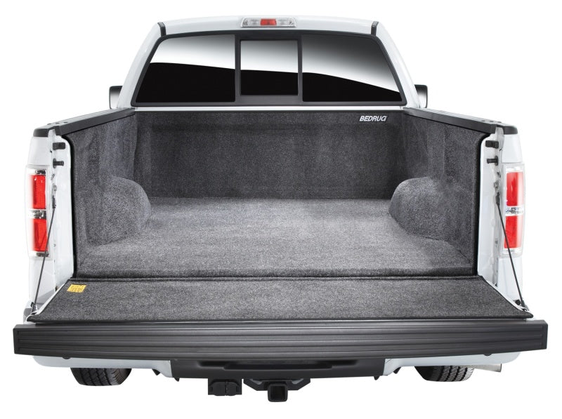 BedRug 04-14 Ford F-150 6.5ft Bed w/o Factory Step Gate Bedliner