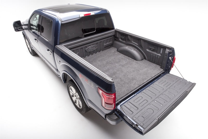 BedRug 15-16 Ford F-150 5ft 6in Bed Mat (Use w/Spray-In & Non-Lined Bed)