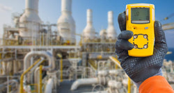 Touchpoint Plus: A New Era for Gas Detection