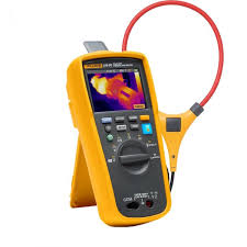 Fluke 279FC I/B Wireless TRMS Thermal multimeter with iFlex & extra battery