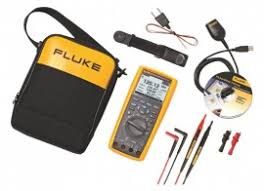 Fluke 287/FVF/EUR FlukeView Forms Combo Kit