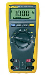 Fluke 179 True RMS multimeter