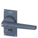 Siemens 3KC9501-1 DIRECT HANDLE GREY 3KC0 FS5