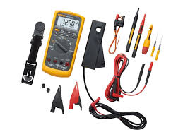 Fluke 88V/A Automotivemeter Combo Kit