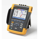 Fluke 437-II Power Quality& Energy Analyzer