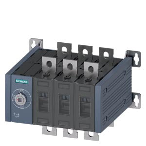 Siemens 3KC0336-0PE00-0AA0 TRANSFER SWITCH EQUIP MTSE 415V 200A 3P