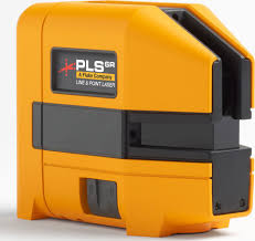 Fluke  PLS 6R SYS Cross Line and Point Red Laser System