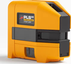 Fluke  PLS 5R Z 5-Point Red Laser Bare Tool