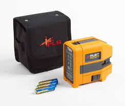 Fluke  PLS 5R KIT 5-Point Red Laser Kit