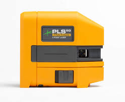 Fluke  PLS 5G Z 5-Point Green Laser Bare Tool