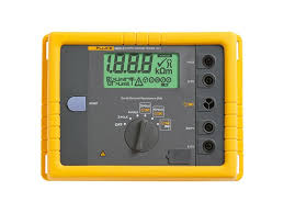 Fluke 1623-2 Basic Geo Earth Ground Tester
