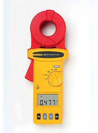 Fluke 1630-2 Earth Ground Loop and Leakage Clamp (non FC)
