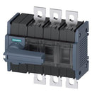 Siemens 3KD3432-0NE10-0 SWITCH-DISCONNECTOR 690V 160A 3P