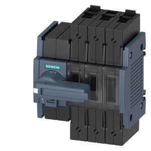 Siemens 3KD2632-2ME10-0 SWITCH-DISCONNECTOR 690V 63A 3P