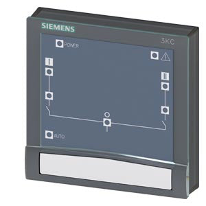 Siemens 3KC9823-0 DISPLAY 3KC8