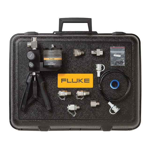 Fluke 700HTPK2 Premium hydraulic test pump kit