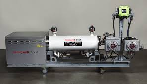 Honeywell SVP085 Small Volume Prover model 085