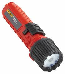 Fluke  FL-150 EX 150 lumen intrinsically safe flashlight